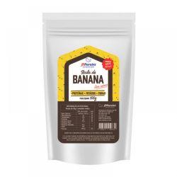 Bala de Banana Sem Açúcar -  5  pacotes  100 gramas
