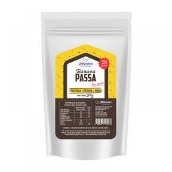 Banana Passa Sem Açúcar  5 pacotes de 200 gramas