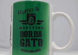 Caneca Rumo a Maratona Borba Gato virtual