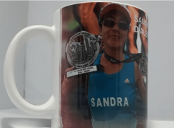 Caneca  Sandra D Alberti