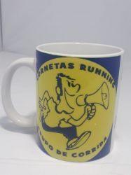 Caneca  Cornetas Running